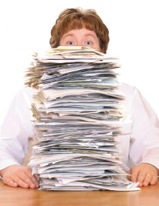 PaperworkPile