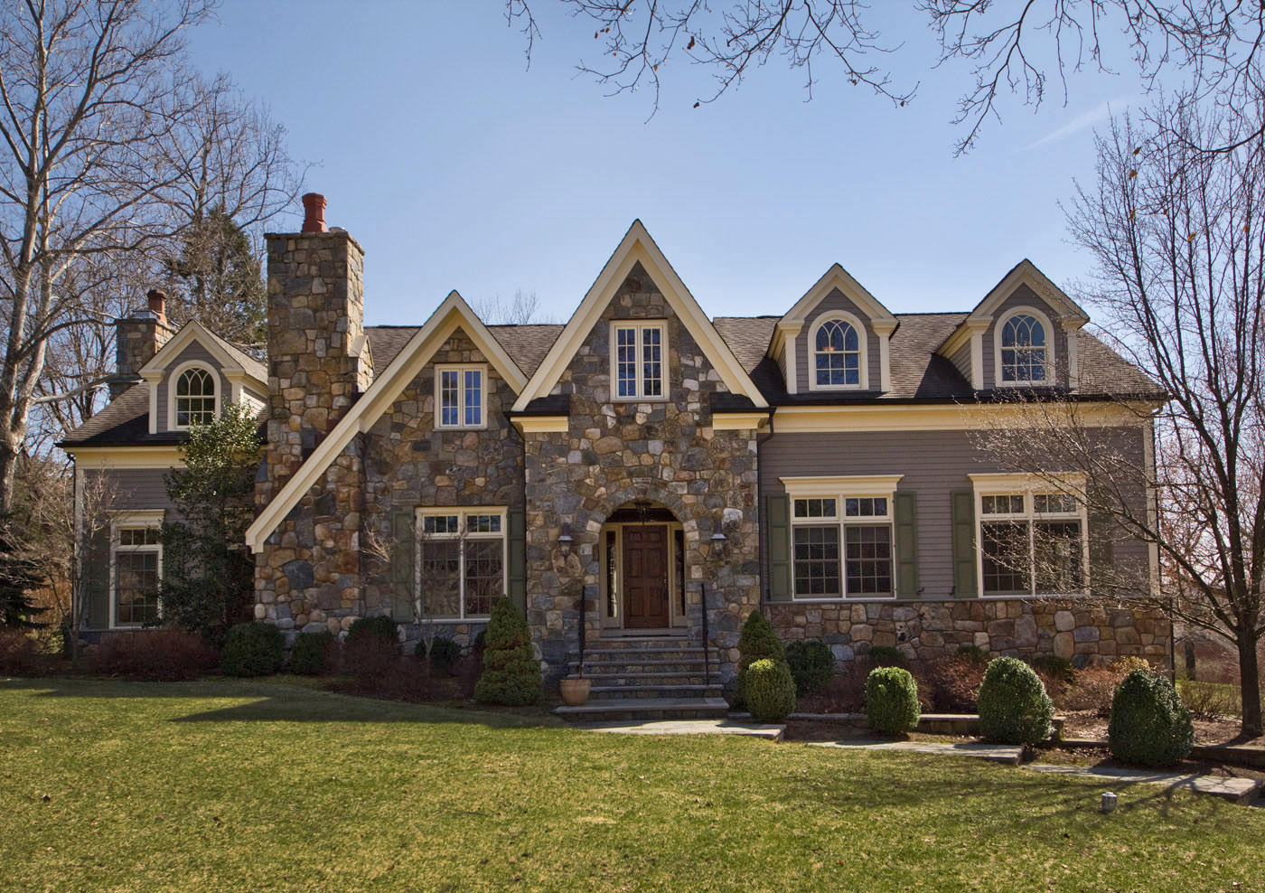 11 Rolling Hill Dr Chatham, NJ 07928-Sold!
