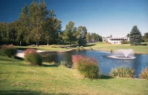 Fairmount Country Club