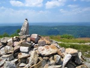 appalachian trail nj