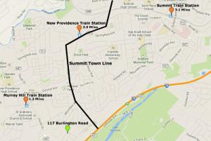 117 Burlington Road Map 2 Edit 2