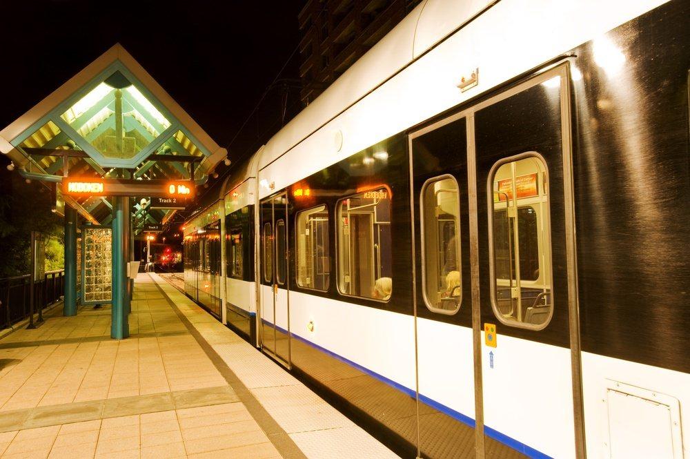Midtown Direct Train