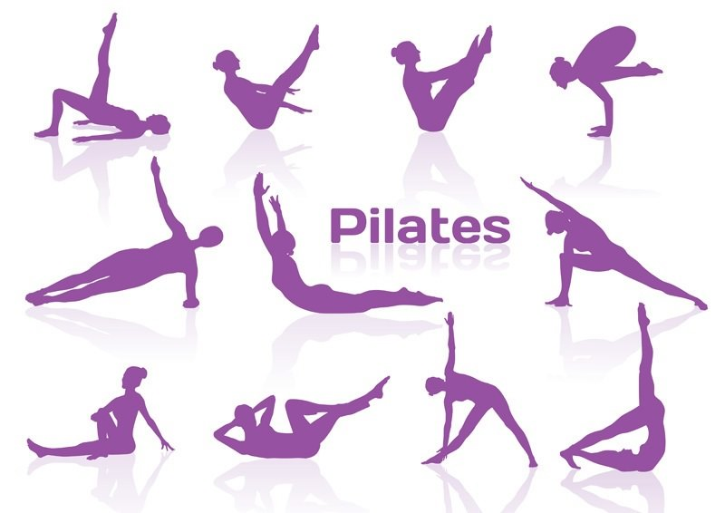 Pilates Day in New Providence