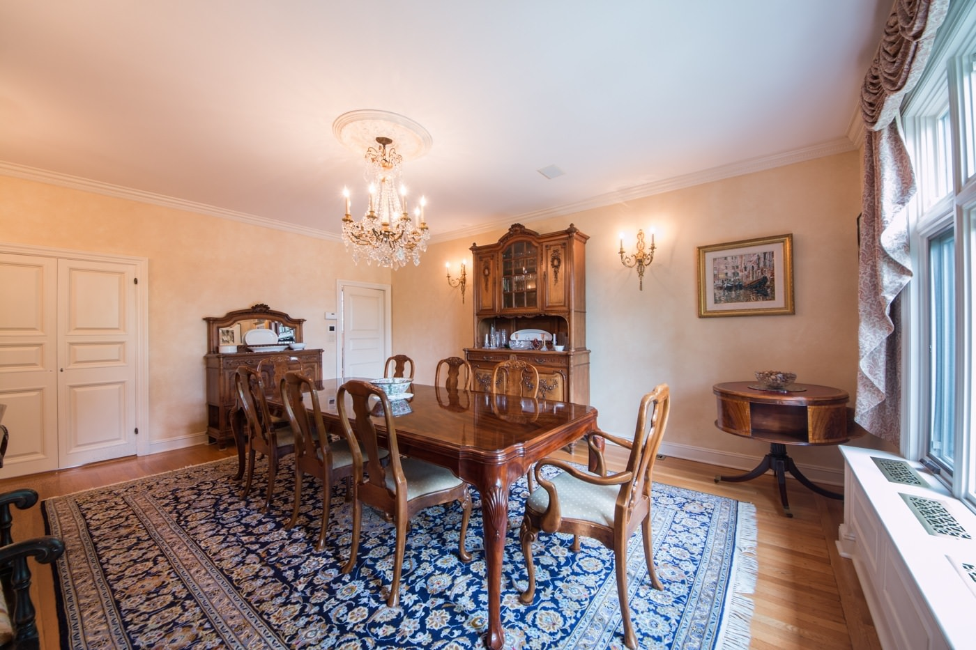 Kimball dining room furniture