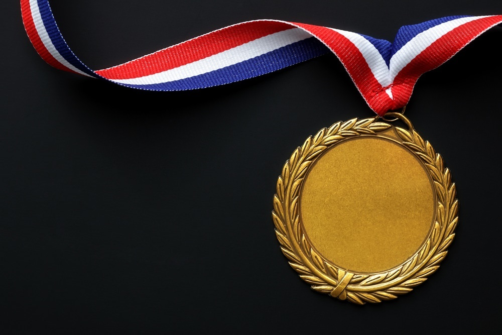 "Chatham High Earns ""Gold Medal"" Ranking"