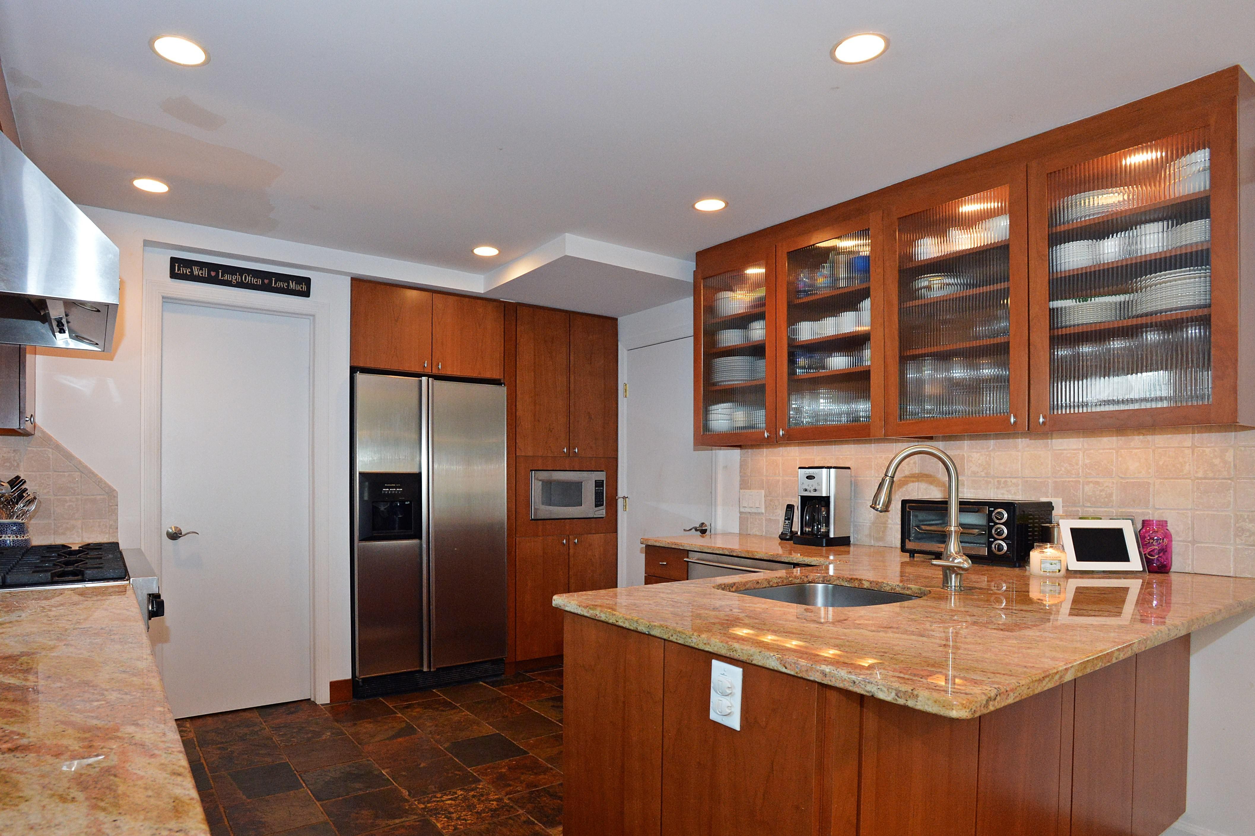 Kitchen cabinets summit nj - 12 Webster Ave Summit Nj 07901
