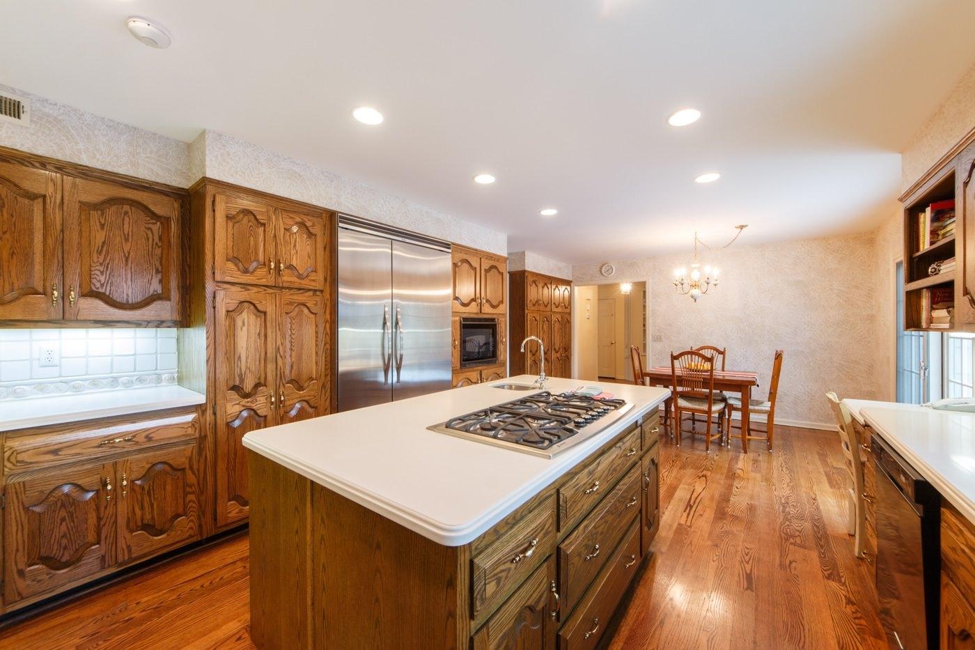 Kitchen cabinets summit nj - 115 Woodland Ave Summit Nj 07901