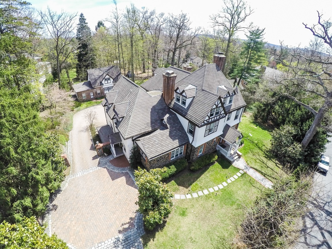 54 Western Dr Short Hills, NJ 07078