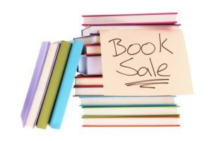 Millburn Library Annual Book Sale