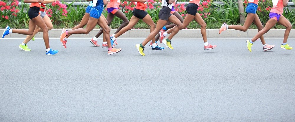 Fit-to-Food 5K Run in Chatham