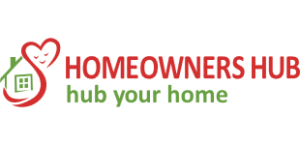 Homeowners HUB Logo