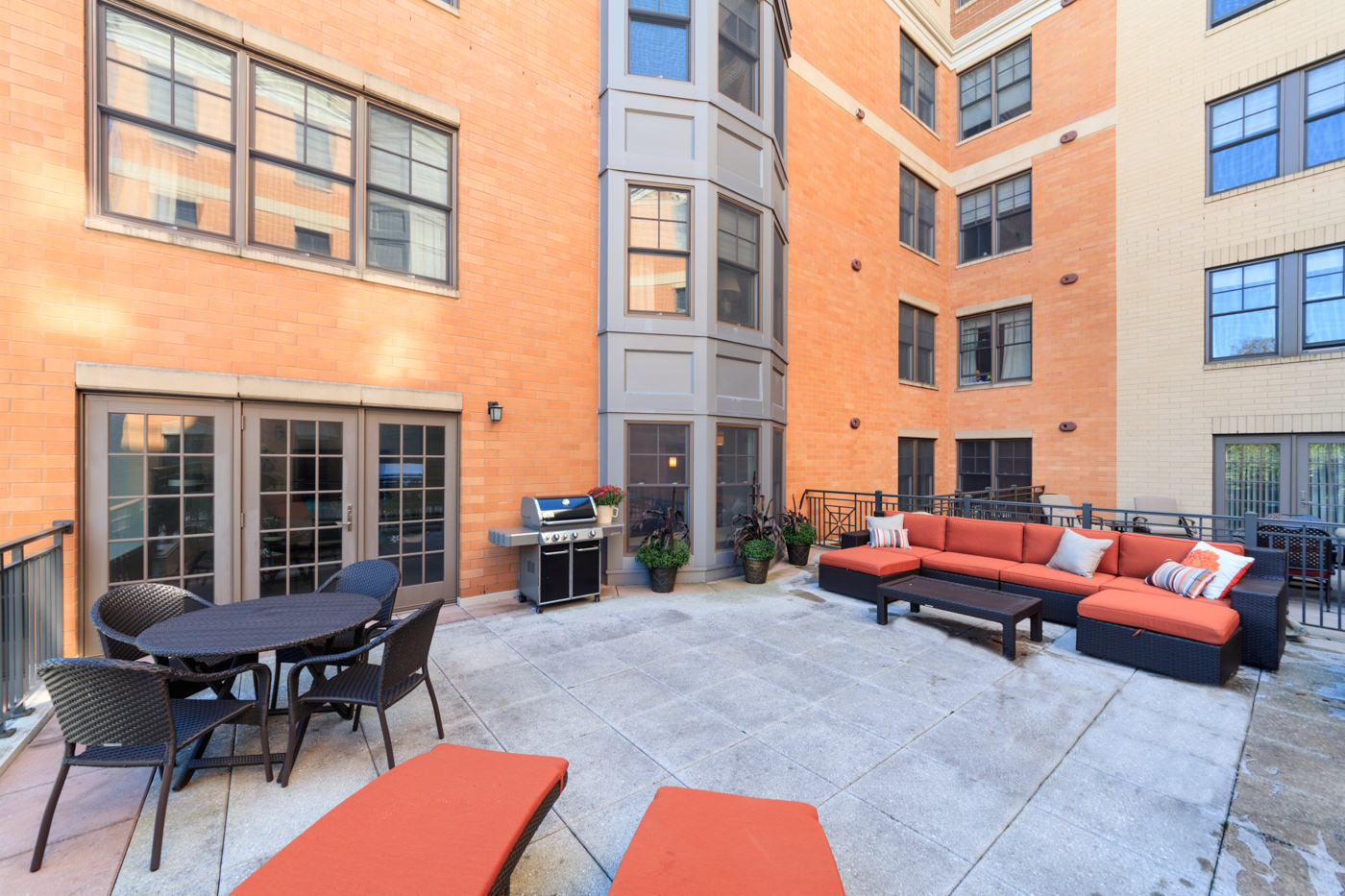 The Sue Adler Team Is Happy To Present Our Newest Listing For Sale At 40  West Park Place, Unit 212, Morristown, NJ 07960