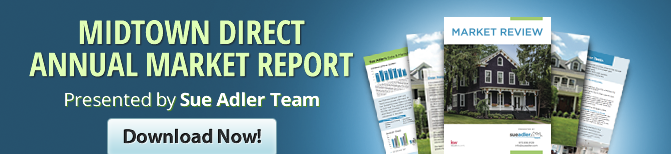 Madison Real Estate Market Report