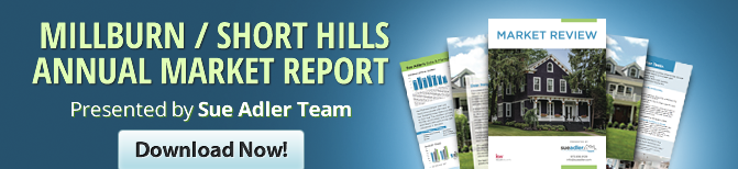 Short Hills Real Estate Market Report