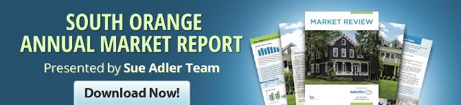 South Orange Real Estate Market Report