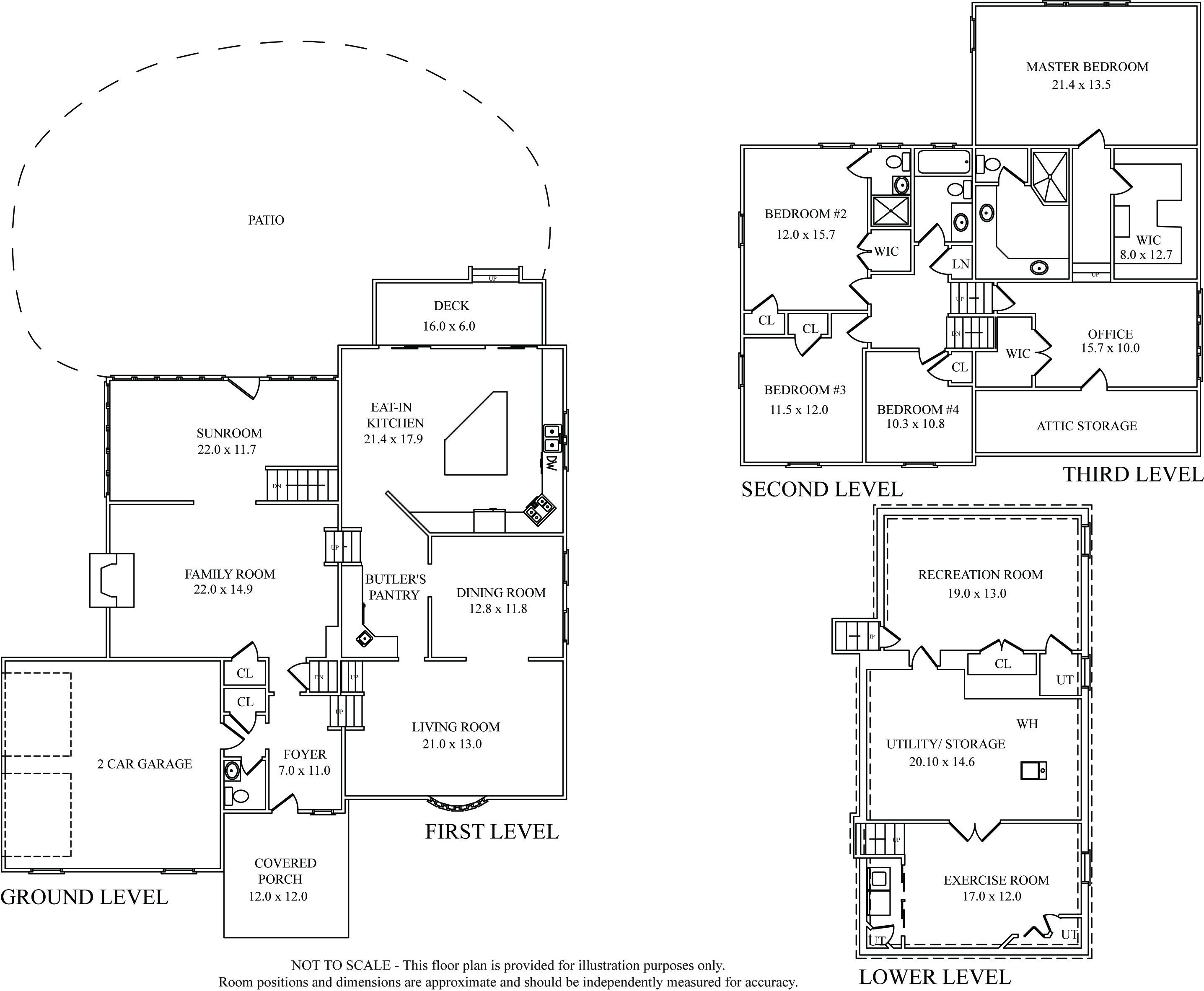 ... Backyard Oasis Storage And Entertaining Station By 4 Huron Path Scotch  Plains Nj 07076 Sue Adler ...