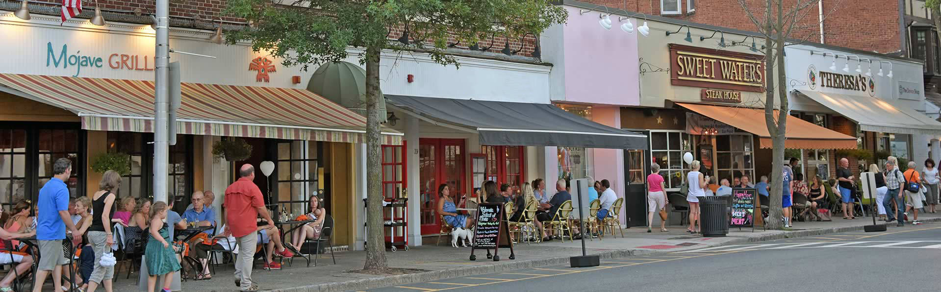 Westfield Ranked One Of Americas Best Small Towns
