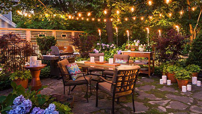 The Backyard Oasis Realtor Sue Adler