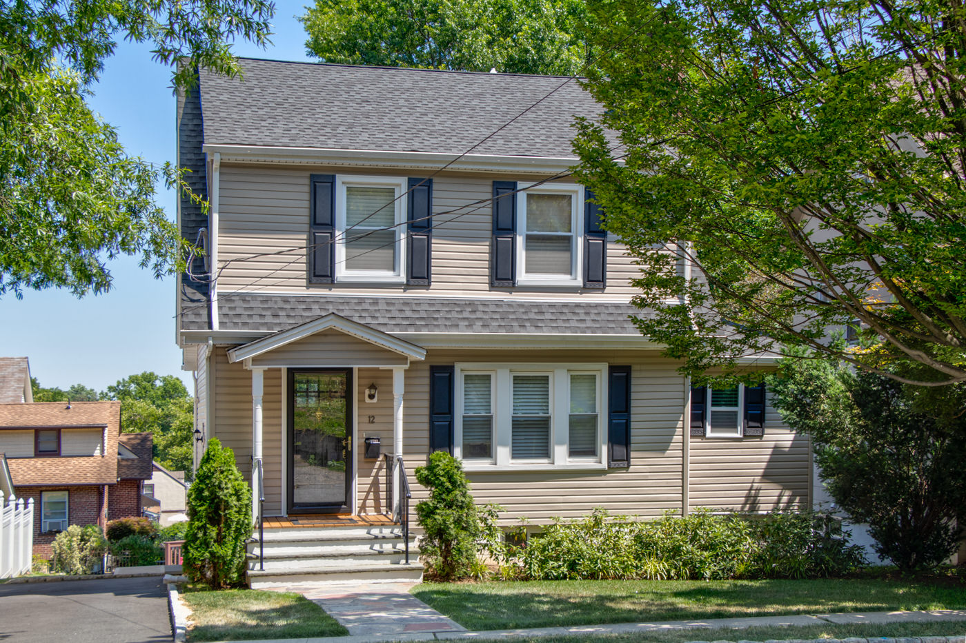 New Listing For Sale In Summit Nj 12 Park Ave Summit Nj 07901