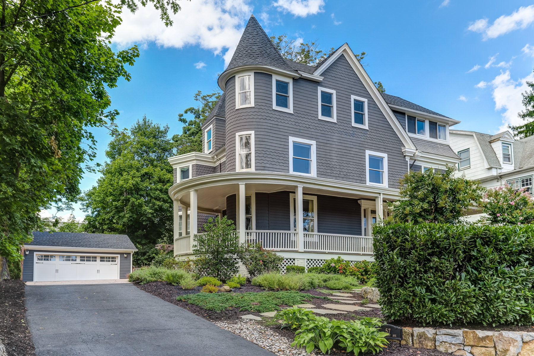 New Listing For Sale In Summit Nj 57 Deforest Ave Summit Nj 07901
