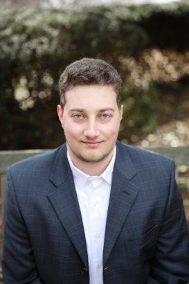 Michael Potros