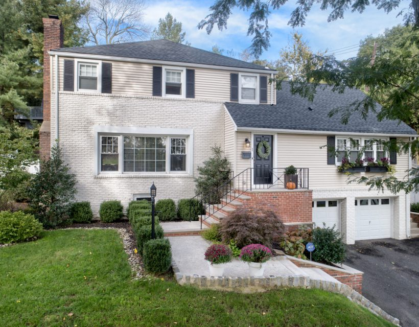 1 Undercliff Terr, West Orange, NJ 07052