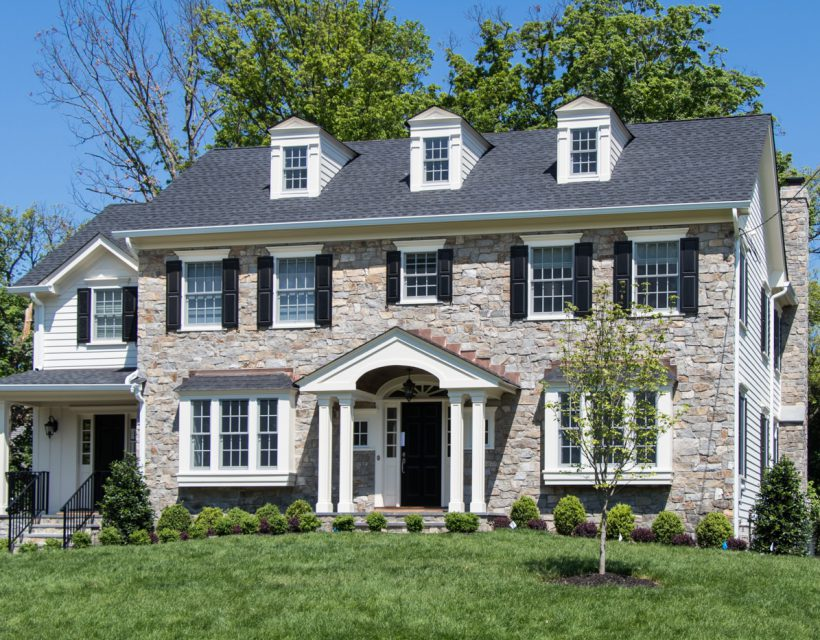 Short hills and millburn new construction homes for sale for New construction houses in nj