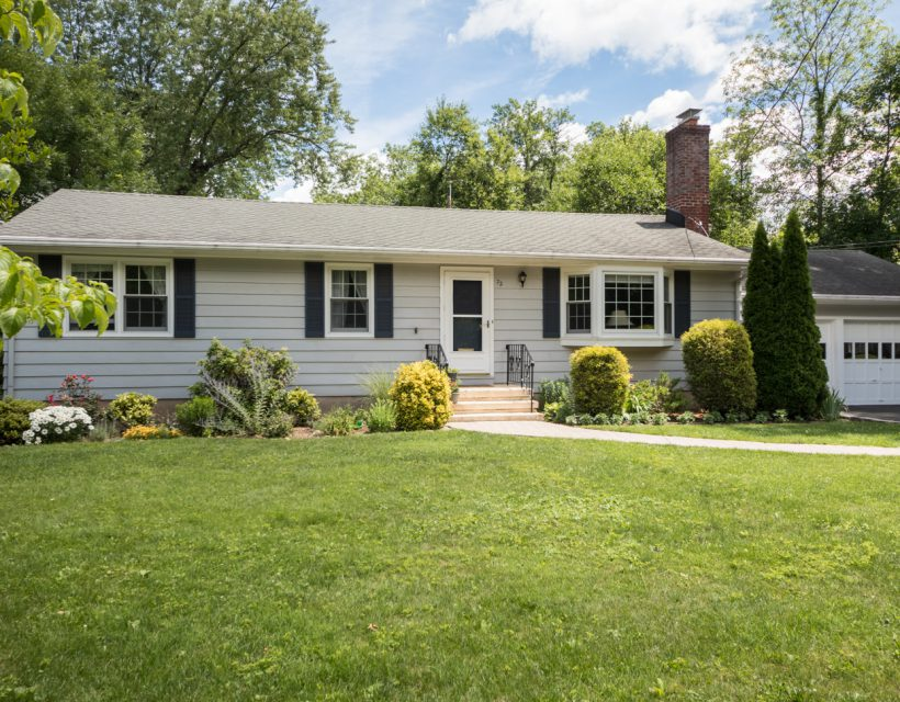 72 Canoe Brook Pkwy, Summit, NJ 07901